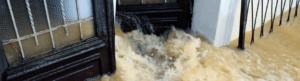 Home Flood Emergency
